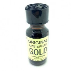 Large 25ml Amsterdam Gold x 1
