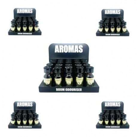 Wholesale Original Amsterdam Gold Poppers x 100 - from UK Poppers online