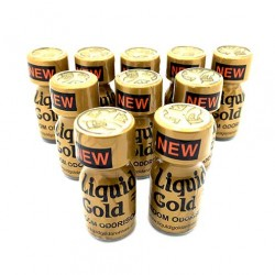 Small 10ml Liquid Gold x 10