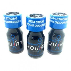 Small 10ml Squirt x 3