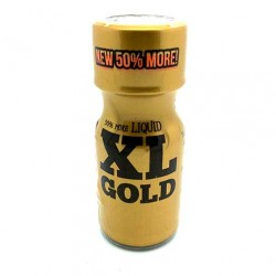 Large 15ml XL Gold x 1
