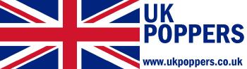 UK poppers online logo