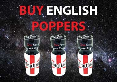 Buy cheap english poppers online here