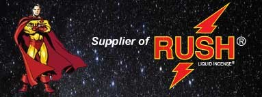 Supplier of rush poppers